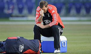 Cricket Betting - Tremlett 1/6 To Play In Perth