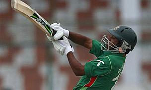 Bangladesh Name Preliminary World Cup Squad