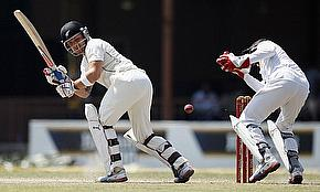 McCullum Ruled Out Of Opening Two Twenty20s