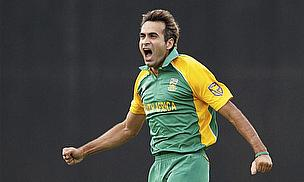 Imran Tahir Qualifies To Play For South Africa