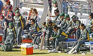 Bowlers Script Stunning Pakistan Victory