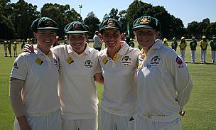 Australia Win Back The Ashes In Sydney