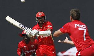 Zimbabwe Spin Canada To Second World Cup Defeat