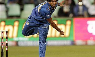 Malinga Stretches Himself Ahead Of Comeback