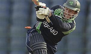 O'Brien Century Smashes Ireland To Incredible Victory