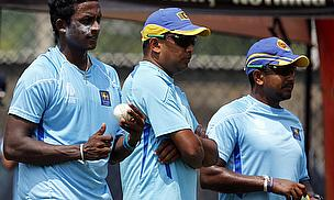 Cricket Betting: Sri Lanka Backed To Bash Black Caps