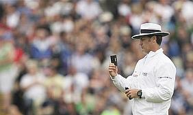 Taufel And Dar Named As Umpires For World Cup Final