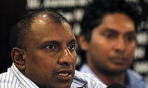 Sri Lankan Selection Committee Offers Resignation