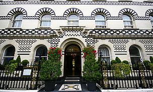Grange Langham Court a charming hotel nestled close to Regent Street