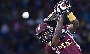 Bravo Blasts West Indies To One-Run Victory