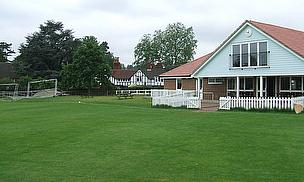 Middlesex County Cricket League Latest - 9th May