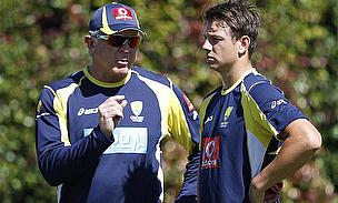 McDermott Named As Australian Bowling Coach