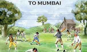 The Cricketer's Progress - Meadowland To Mumbai