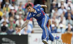 Dernbach Replaces Injured Anderson For Lord's Test