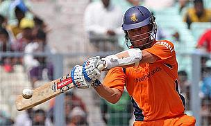 Scotland And Netherlands Set For Two ODIs