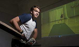 Virtual Cricket - The Next Test