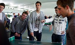 Disabled Youngsters Do Battle At Lord's