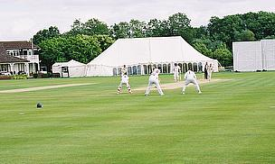 Rain Plays Its Part But Furness Remain On Top