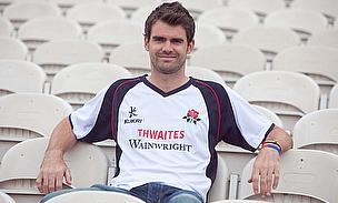 Cricket World Audio Archive - James Anderson