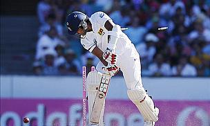Chandimal Eventually Sees Sri Lanka Home