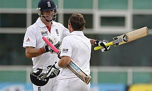 Pietersen And Bell Hammer India