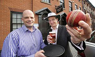 Marston's Delivers The Perfect Pint Of Pedigree