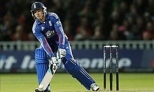 England Call Up Bairstow And Buttler