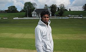 Kingfisher Beer Cricket World Club Player Of The Year - Nayyer Abbas