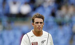 Southee Ruled Out Of Zimbabwe Test
