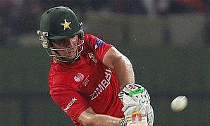 Cricket World Player Of The Week - Brendan Taylor