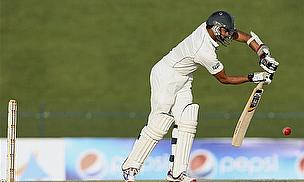 Azhar Ali Scores Maiden Century As Pakistan Edge Ahead