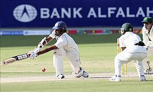 Pakistan Reinforce Advantage Over Sri Lanka