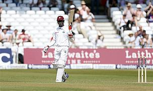 West Indies And Bangladesh Battle For Honours