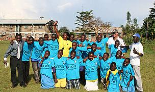 Cricket Without Boundaries Returns To Uganda