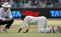 How To Cause Pain And Injury In A Fast Bowler