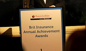 Grassroots Of The Game Honoured At Brit Insurance Annual Achievement Awards