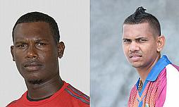 Mohammed And Narine In West Indies ODI Squad