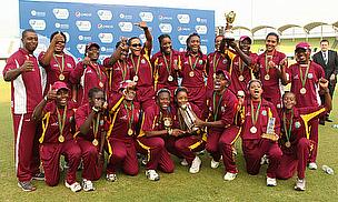 West Indies Win World Cup Qualifier