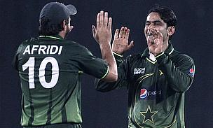 Spinners To The Fore As Pakistan Clinch Clean Sweep