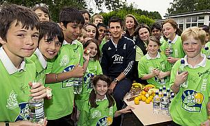 ASDA Renews Sponsorship Of Kwik Cricket For Another Three Years