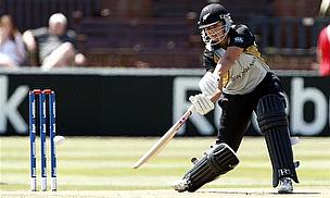 Suzie Bates Named As New Zealand Captain