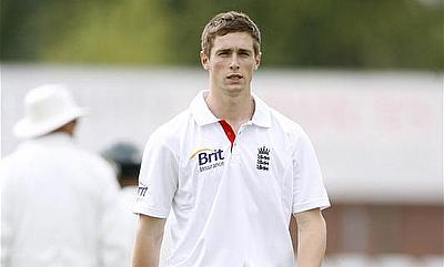Woakes Extends Bears Contract