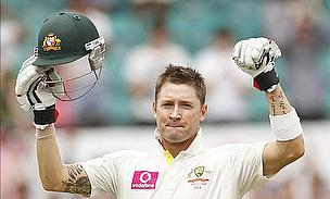 Cricket World Player Of The Week - Michael Clarke