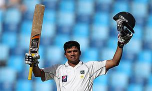 Cricket World Player Of The Week - Azhar Ali