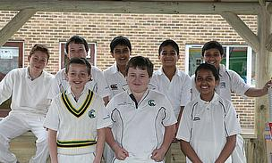 Cricket Obsessed Berkshire School Celebrates 6 County & 2 District Players