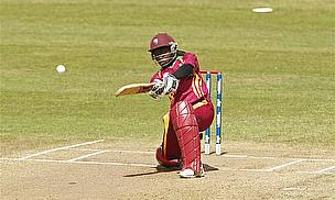 Dottin Drives West Indies To Series Victory