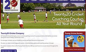 Twenty20 Cricket Company Releases Head Coach Edition Training Plans