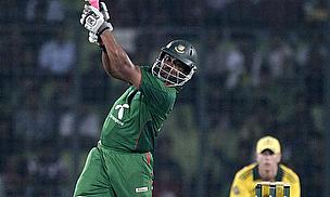 Tamim Iqbal Added To Bangladesh Asia Cup Squad