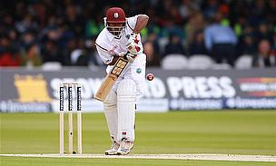 Fit-Again Barath Replaces Powell In West Indies Squad