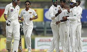 Bowlers Dominate Second Day In Galle